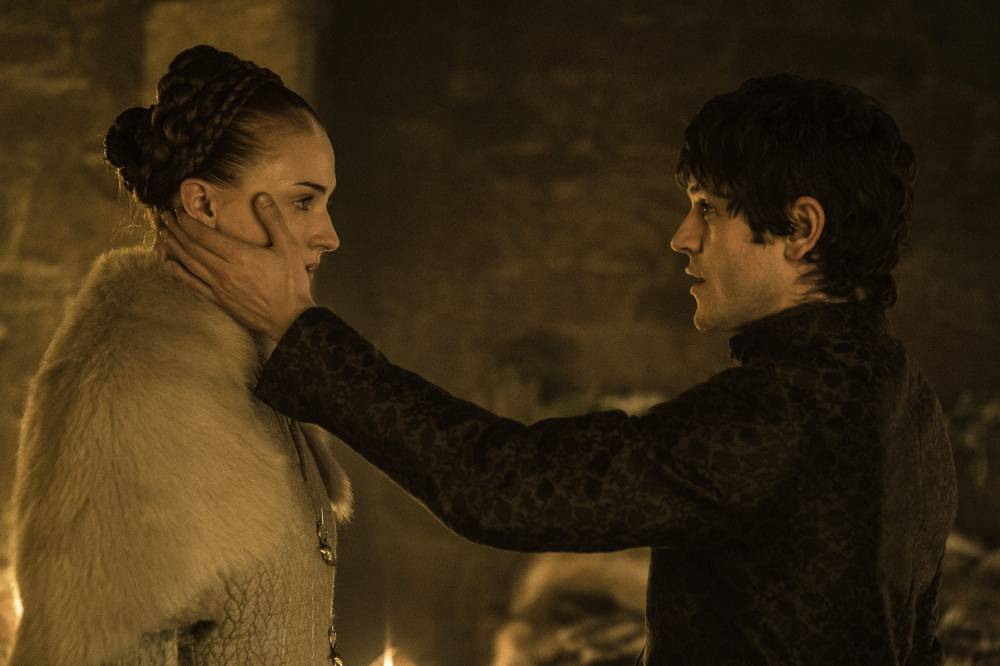 Sky claim it's 'nonsense' to be angered by Game Of Thrones' sexual violence