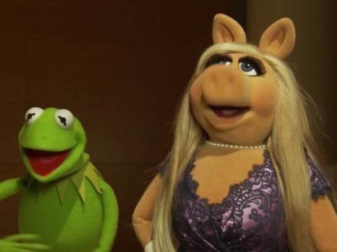 Here's what happens when Miss Piggy gets catcalled