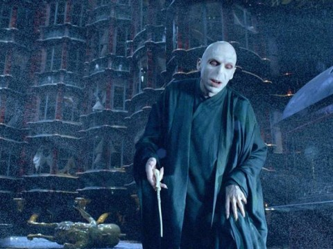 Voldemort's 'T' is silent and 10 other things we all get wrong about Harry Potter