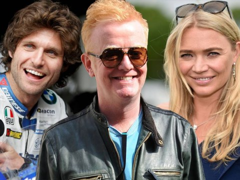 Jodie Kidd and Guy Martin are the hot faves for remaining Top Gear spots