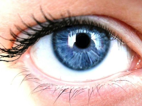Here's what your eyes reveal about your health