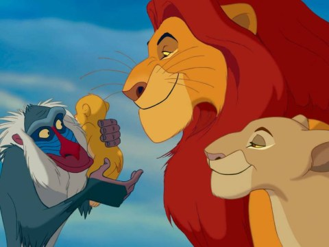The Lion King has been remade to show what it would look like if released in 2015