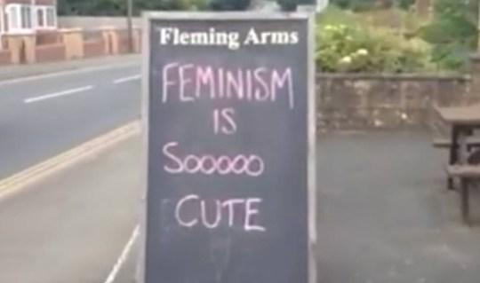 Erm... (Picture: BBC Radio Solent)