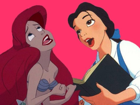 Ranked – the top 20 Disney songs ever