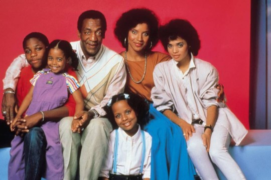 The Cosby Show, starring Bill Cosby, Phylicia Ayers-Allen, Lisa Bonet, Tempestt Bledsoe, Malcolm-Jamal Warner and Keshia Knight-Pullman. For further information: please contact The Paramount Press Office on 020 7399 7707/7706.