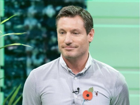 Dean Gaffney to use EastEnders return to heal broken heart as he ends 22-year relationship with childhood sweetheart
