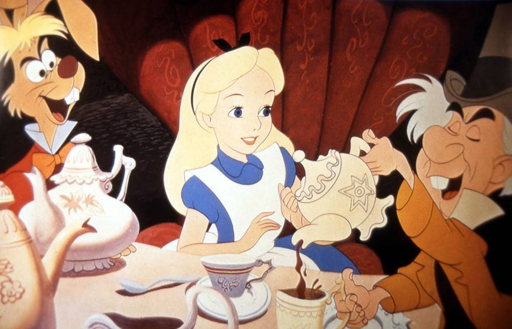 25 things you never knew about Alice In Wonderland