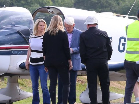 EastEnders spoilers: Phil Mitchell confides in Ronnie that Kathy is alive as she arrives at air field for mystery meeting with Gavin