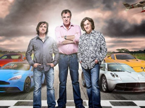 Jeremy Clarkson could face jail over THAT Argentinian number plate