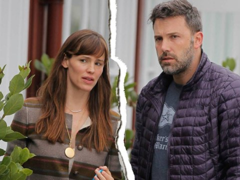 Ben Affleck and Jennifer Garner to 'seek mediation' after ending their 10-year marriage