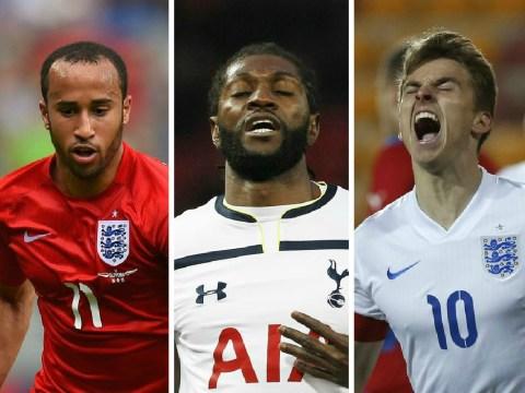 Aston Villa 'plot triple transfer raid on Tottenham Hotspur for Emmanuel Adebayor, Tom Carroll and Andros Townsend'