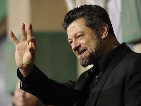 Star Wars Episode 7 – The Force Awakens: Who is Supreme Leader Snoke played by Andy Serkis?