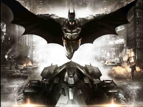 Batman: Arkham Knight review – car trouble