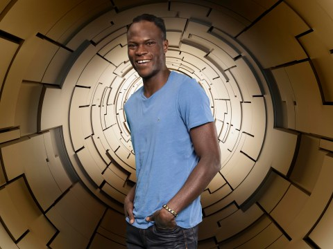 Brian Belo has left the Big Brother house