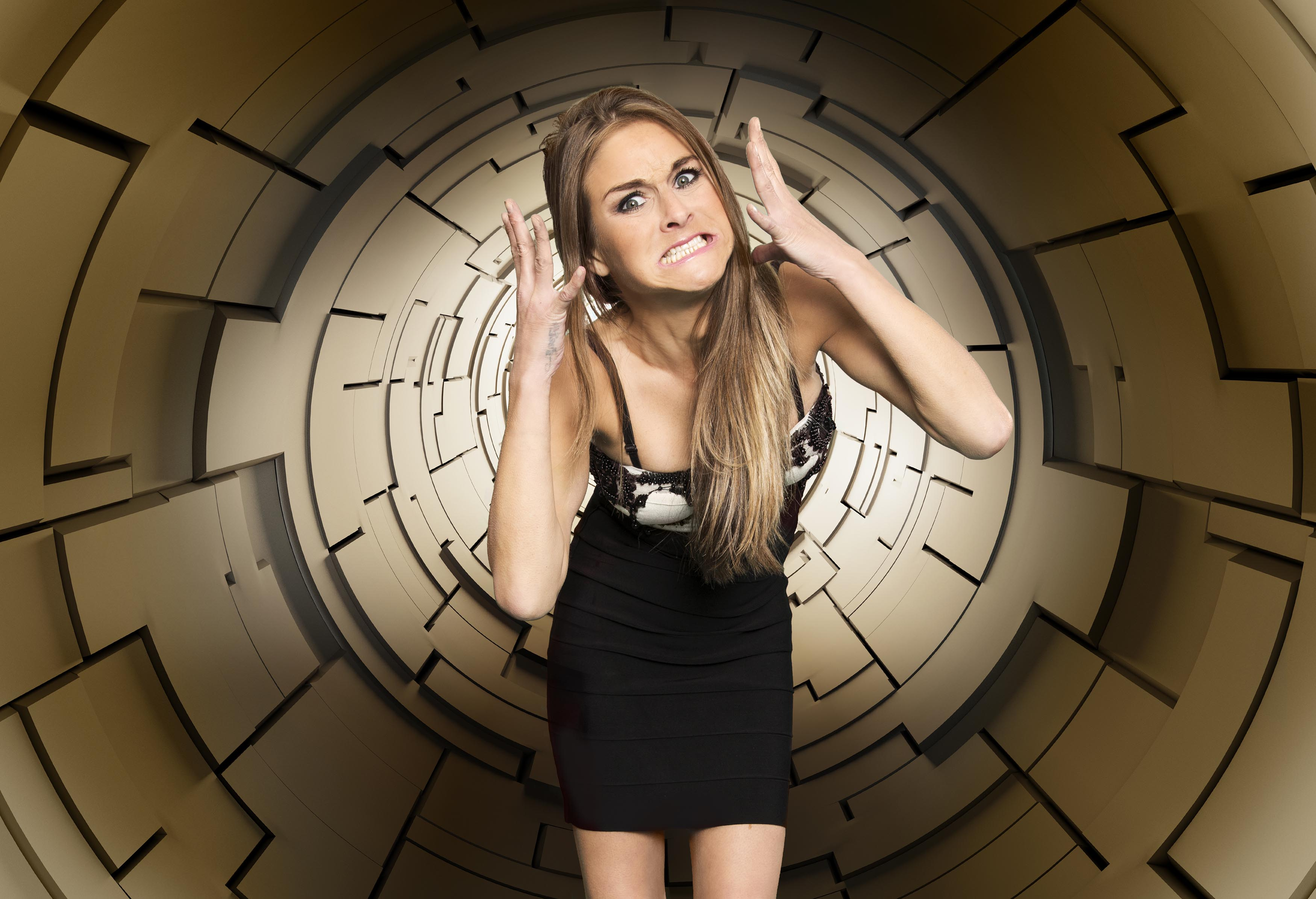 'I'm Beyonce and she's my f*****g backing dancer' Nikki Grahame's put down of Helen Wood earns her the title of #legend
