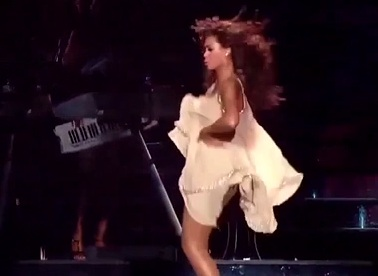 Beyonce meme dancing to The Birdie Song has made our day ...