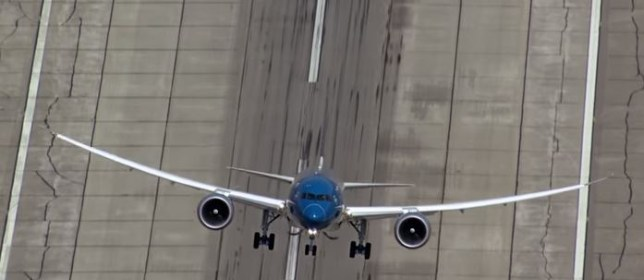 (Picture: Boeing/YouTube)