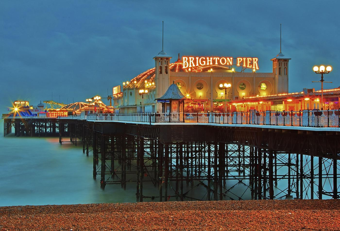 37 things that only people who live in Brighton know to be true