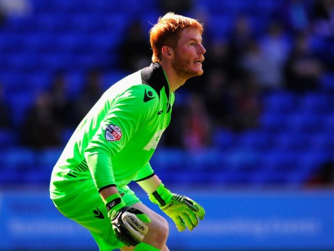 Liverpool prepare transfer offer for Bolton's out-of-contract Adam Bogdan
