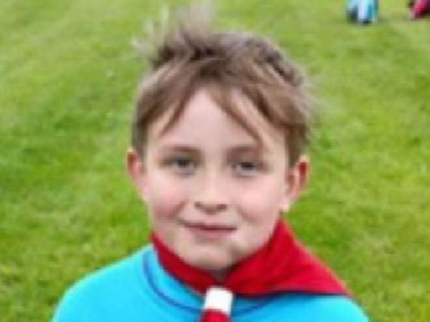 Boy, 7, disappears on way to friend's house