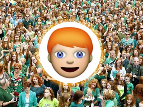 Ginger emoji petition is raking up some serious support: 10,577 signatures and counting