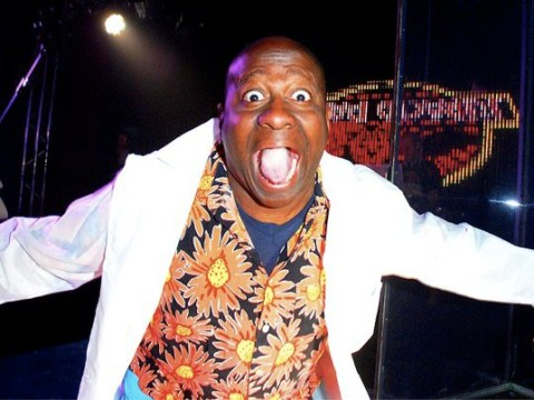 Kids star Dave Benson Phillips just retweeted a porn link to promote his Edinburgh show