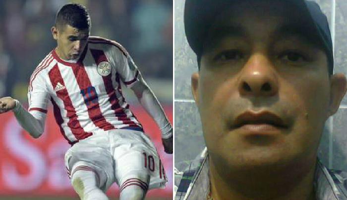 Derlis Gonzalez: Paraguay striker reveals uncle died celebrating his winning Copa America penalty