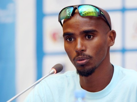 Mo Farah releases statement following missed drug tests reports
