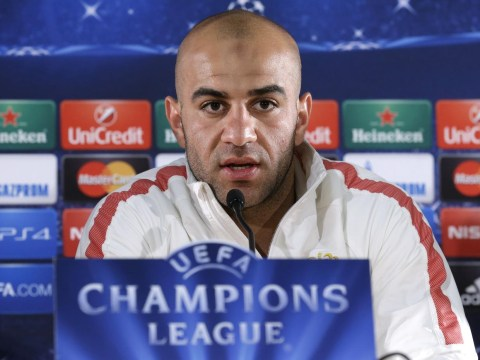 West Ham United 'closing in on transfer of Monaco defender Aymen Abdennour, talks are continuing'