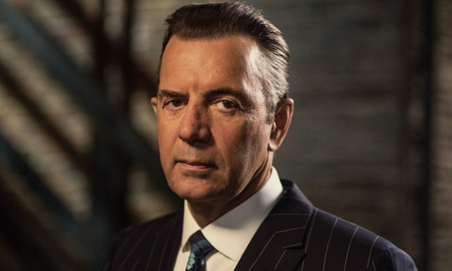 Duncan Bannatyne: he's out of Dragons' Den