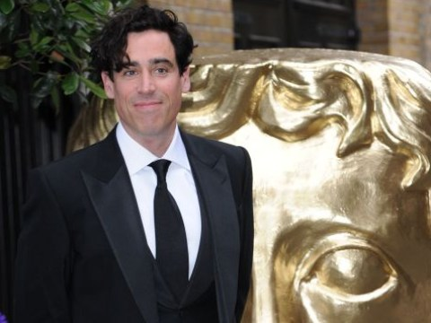 Stephen Mangan to play Sir Arthur Conan Doyle in new Holmes-themed drama Houdini and Doyle