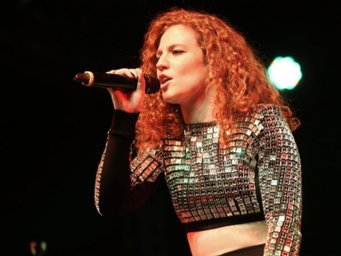 'What is Ed Balls?' The hilarious moment Jess Glynne asks the question we all want the answer to