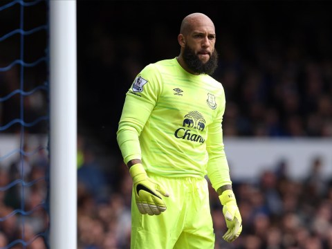 Everton must sign a new goalkeeper in the summer transfer window