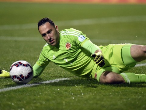 Marseille 'set to launch transfer bid for Arsenal's David Ospina as he prepares for exit talks'