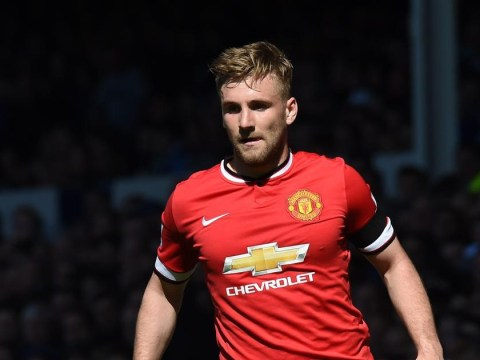 Manchester United's Daley Blind and Luke Shaw will both justify transfer fees next season