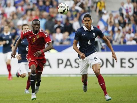 Manchester United 'continue to pursue transfer of Real Madrid defender Raphael Varane'