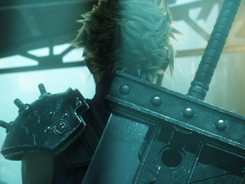 Games Inbox: Final Fantasy VII backlash, Nintendo NX release date, and Yakuza 5