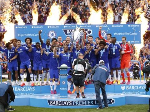 Premier League fixtures 2015/16 : The top 5 games that will shape your team's calendar