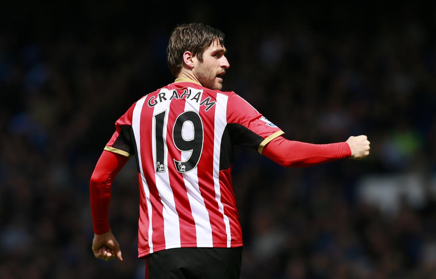 Could Danny Graham have what it takes to shine with Sunderland?