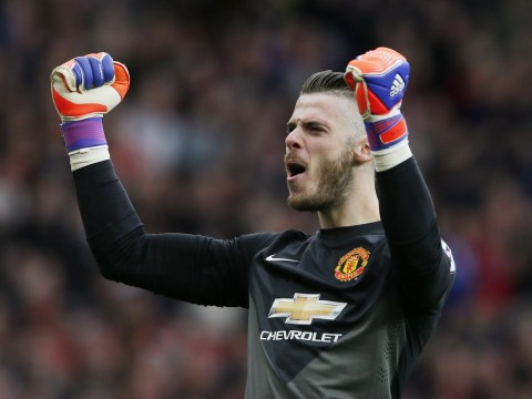 Manchester United must not let David de Gea make Real Madrid transfer on the cheap