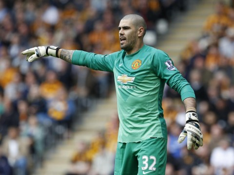 Manchester United legend Dwight Yorke backs Victor Valdes to replace Real Madrid-linked David De Gea