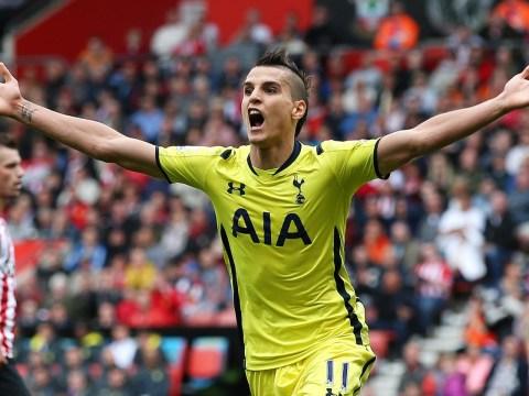 Juventus 'enter into talks with Tottenham over Erik Lamela transfer'