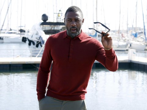 Idris Elba proves he's a man of many talents with slick guest rap on Skepta single Shutdown