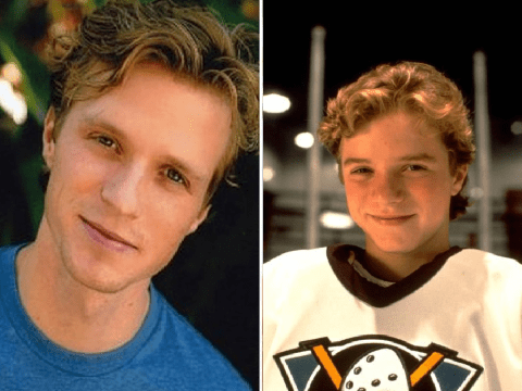 Mighty Ducks turns 23 but where are the stars now and what do they look like?