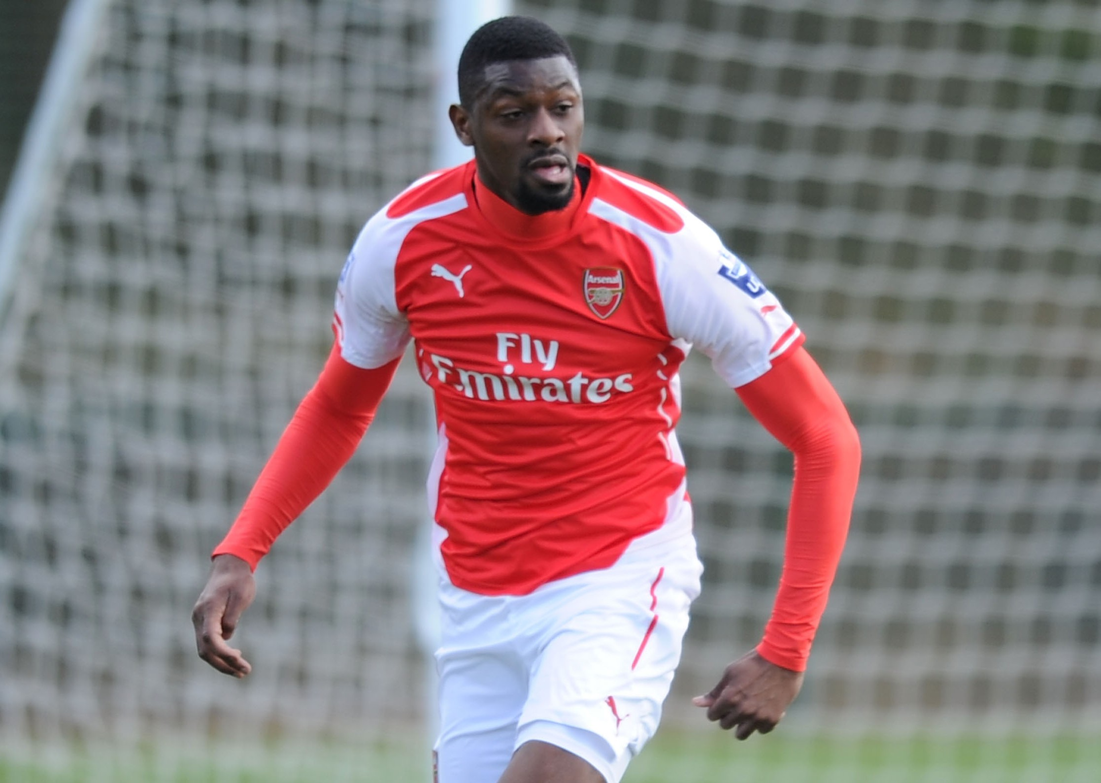 Abou Diaby finally released by Arsenal after 40 injuries in nine years