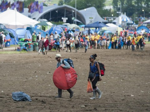 7 things you'll really regret not packing for Glastonbury
