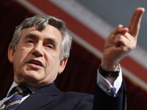 Gordon Brown claimed expenses for £732 worth of pen cartridges