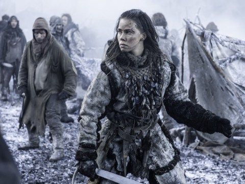 Game Of Thrones: What do we know about the White Walkers and what do they want?