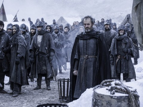 Game Of Thrones: Stannis Baratheon's sacrifice was shocking and cruel, but what does it mean?