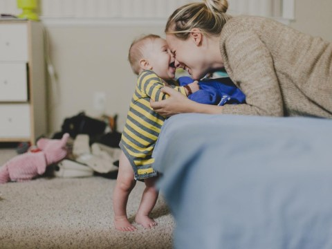 15 obvious signs you're a mum now